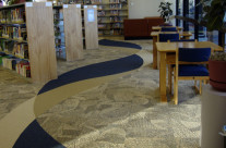 Civic/Municipal Library Remodeling